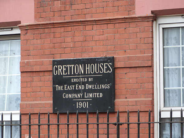 gretton houses