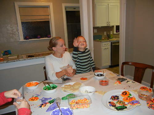 Oct 27 2014 FHE Halloween Sugar Cookies (29)