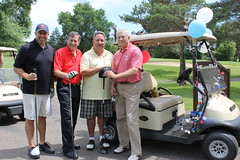 2015 Foundation Golf Scramble