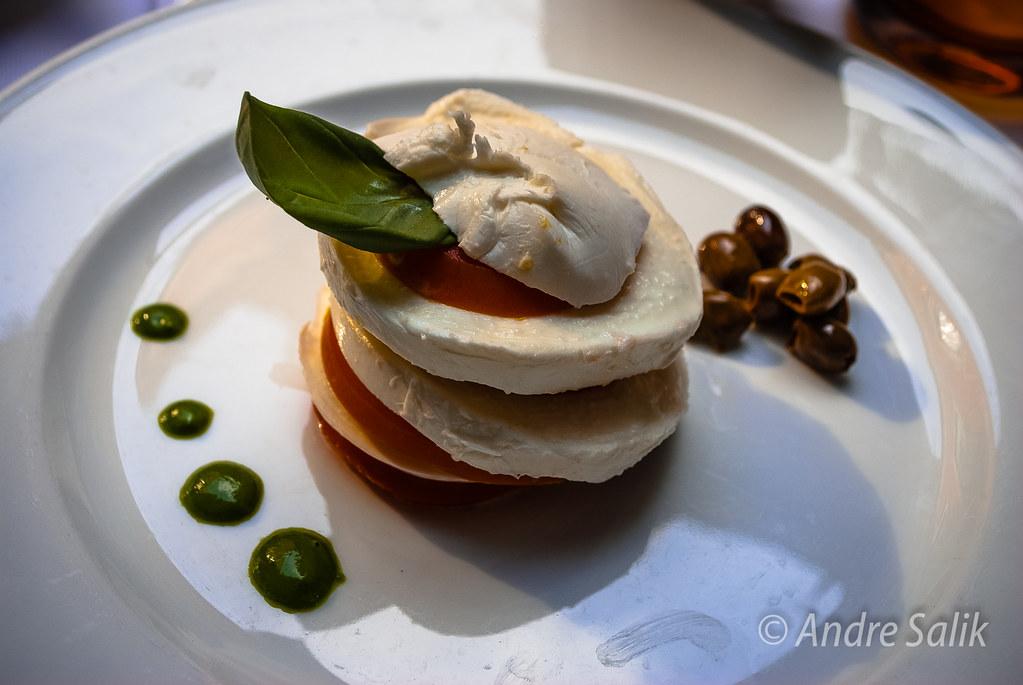 Wonderful culinary art,
