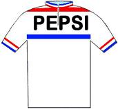 Pepsi - Giro d'Italia 1968