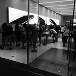 Apple Store, Lincoln, South Beach, Miami