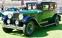 Packard 901 Sedan (1932)