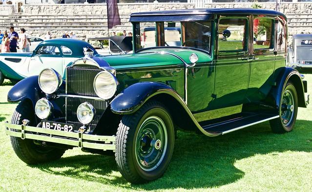 Photo:Packard 901 Sedan (1932) By pedrosimoes7