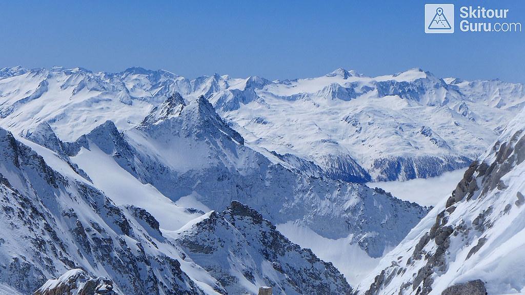 Diechterhorn (day 3, h.r. Swiss Glacier) Urner Alpen Schweiz foto 13