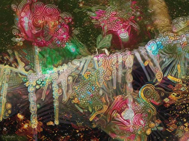 ~~ ornaments & icicles ~~, Nikon COOLPIX P90