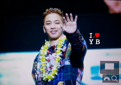 BIGBANG VIP Event in Honolulu 2016-10-22 (67)