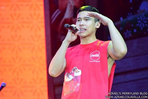 coca cola philippines christmas concert tagahatidpasko (32)