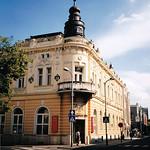 Zalaegerszeg, Banképület