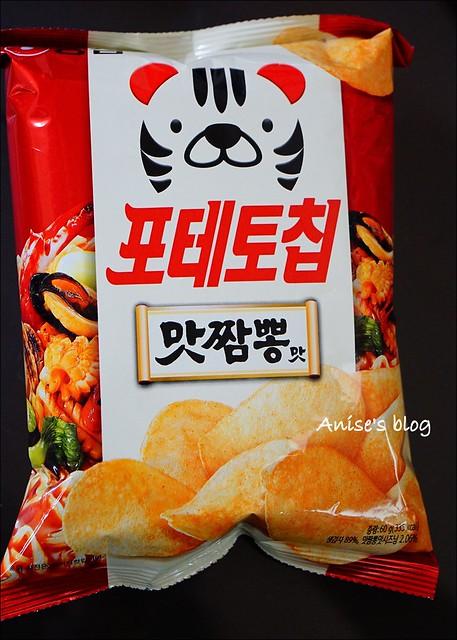 韓國零食012