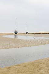 Elle est où la mer ? - Photo of Coutances