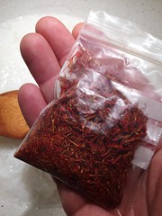 Saffron Human Hand One Person Holding Food And Dri…