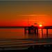 Sunrise at the Baltic Sea by Ostseetroll