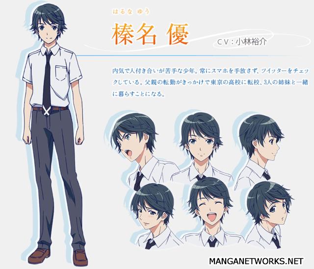 31137236684 16505a574a o Ra mắt PV thứ 2 đầy cảm xúc của anime Fuuka