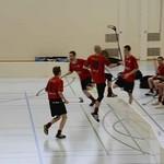 UHC Basel United - RSV