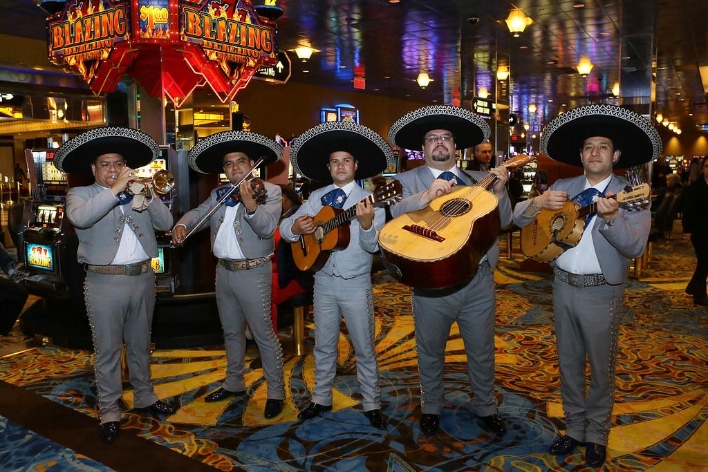 Cinco De Mayo Celebration Photos May 5 2016 Resorts Ac