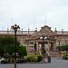 San Luis Potosí, Centro Cultural Palacio Municipal.