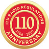 110th anniversary of the ITU Radio Regulations (1906-2016), Geneva, Switzerland