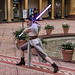DC Star Wars Cosplay Photoshoot