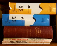 Texas Books