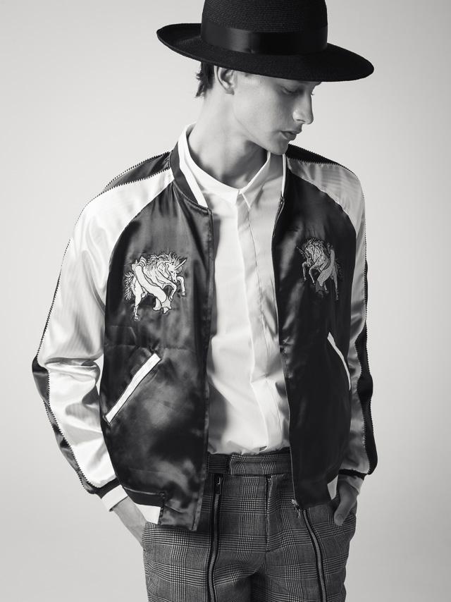SS15 Tokyo LUCIOLE_JEAN PIERRE026_Michal Lewandowski(fashionsnap)