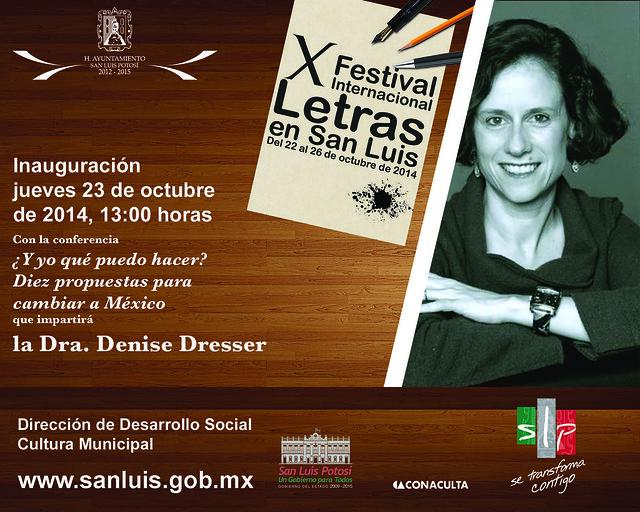 Festival Internacional de Letras