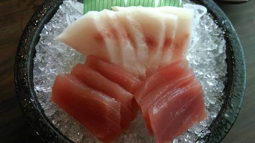 小情侶慶生聚餐的便宜美食餐廳-高雄松江庭日本料理專賣店