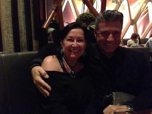 Me and Robert Varca aka Bobby Vee!