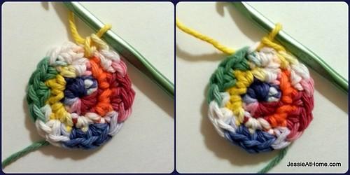 Single-Crochet-Flat-Circle-Round-3