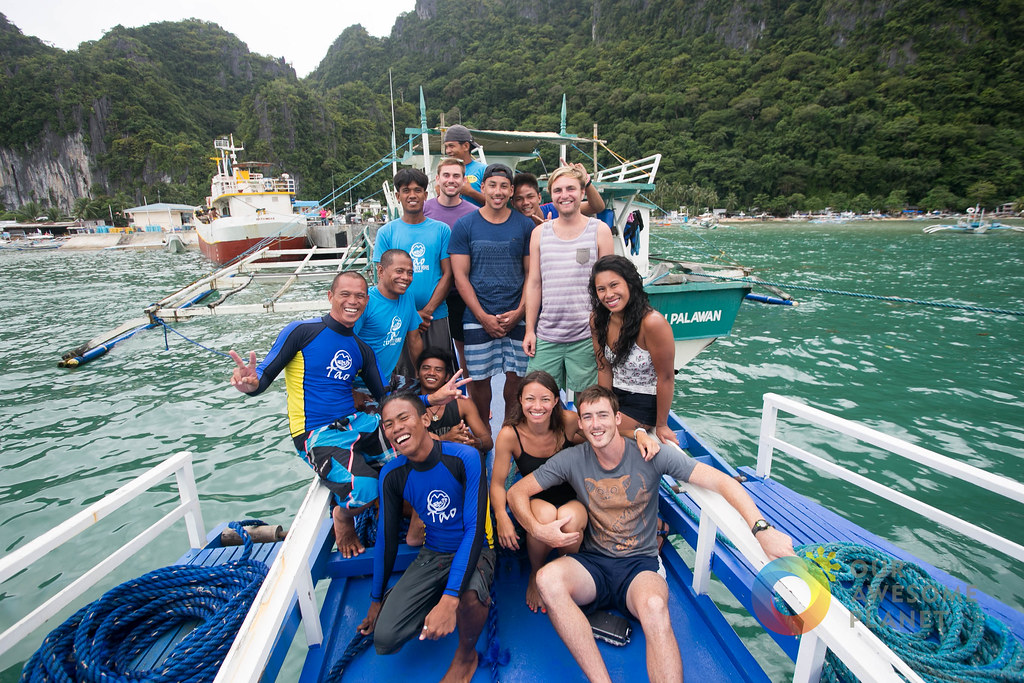 TAO EXPEDITION: How @TaoPhilippines Ruined the Island Hopping Experience Anywhere Else (A Review)