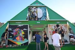 097 Heineken Pyramid