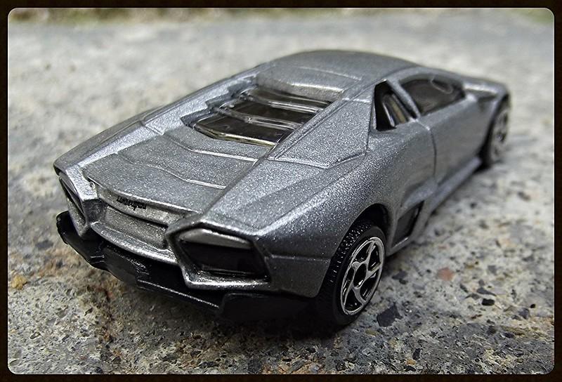 N°219C Lamborghini REVENTON. 15003451743_6b2d6d0667_c