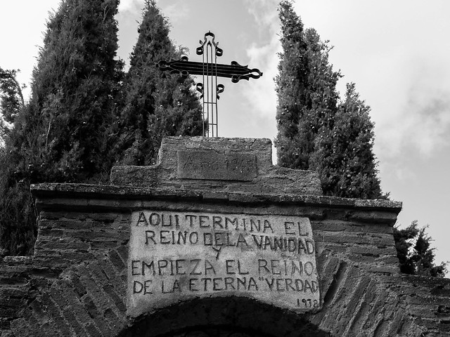 Camposanto (IV)
