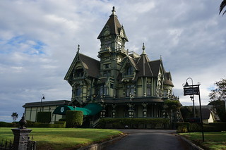 Ingomar Club in Eureka