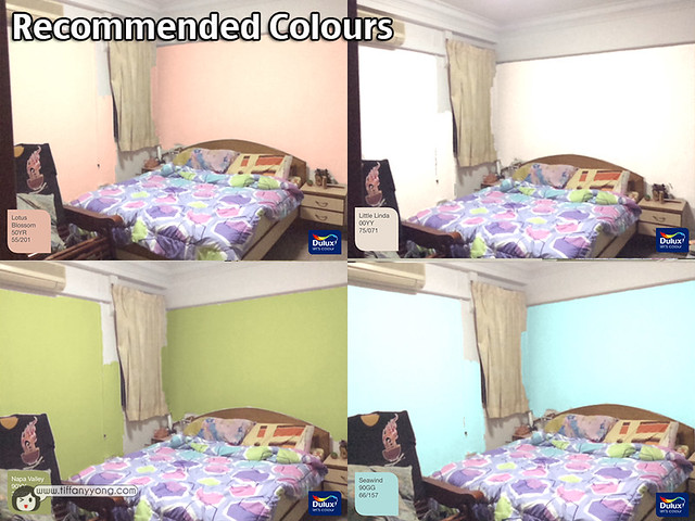 Dulux Colours2