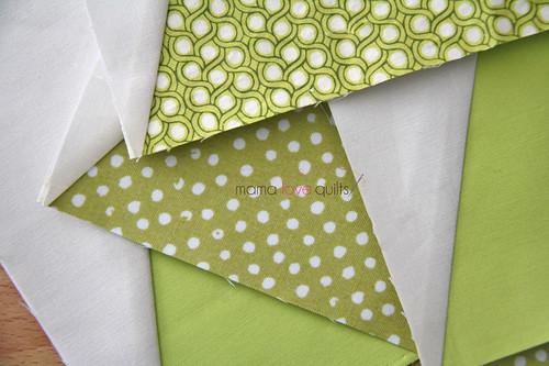 Green orphan blocks