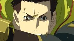 Sengoku Basara: Judge End 12 - 07