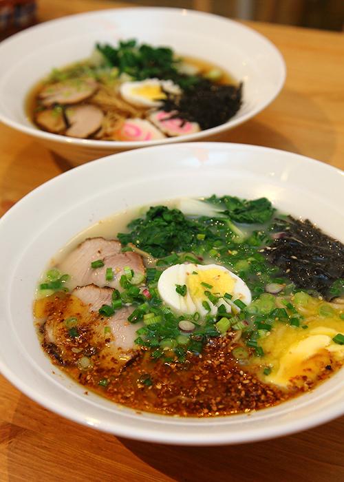 Garlic-Tonkutsu-Ramen