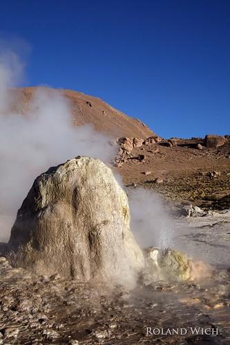 eö geysers tatio atacama geysire geyser geysir chile south america el