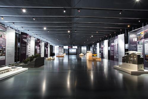 2014 ADA新銳建築獎特展展場
