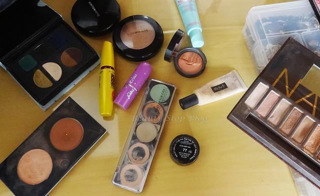 produtos usados nude makeup beauty stop blog