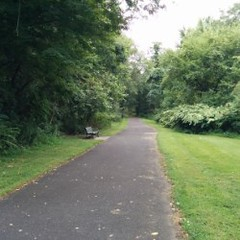 East Brunswick Bicycle Trail