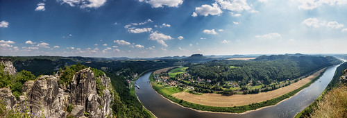 Бастай. Германия. Bastei. Germany