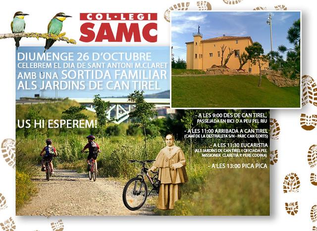 CELEBRACIÓ SAMC 2014