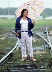 Uceta wet adventure, 1994