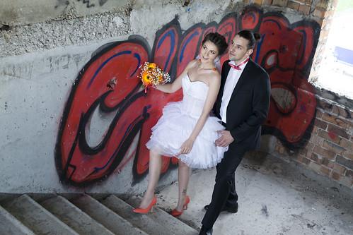"""Concursul """"Cuplul anului 2014"""" > Bucur Cristina"""