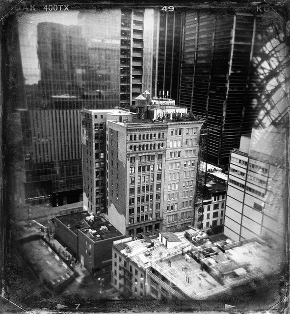 NYC - Faux Wet Plates-2