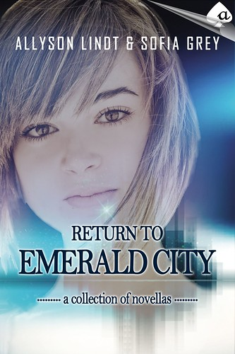 Return to Emerald City