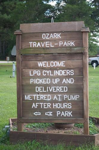 camping alabama rv campground ozark koa fortrucker