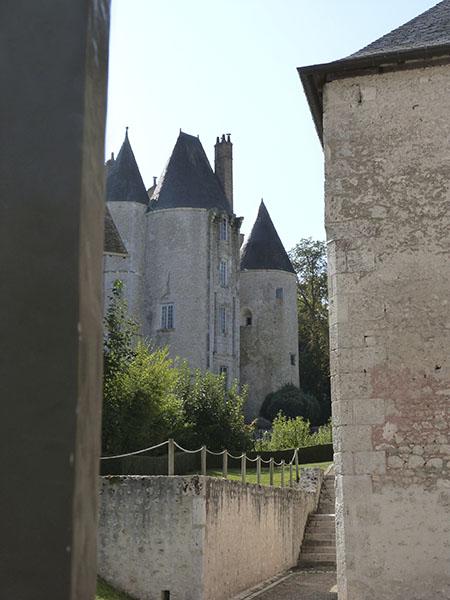 château de meung 3